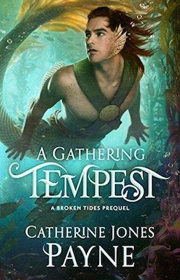 A Gathering Tempest by Catherine Jones Payne