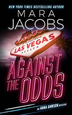 Against The Odds by Mara Jacobs