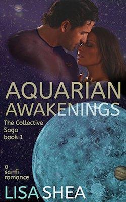 Aquarian Awakenings by Lisa Shea