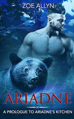 Ariadne by Zoe Allyn