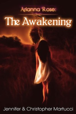 The Awakening by Jennifer Martucci & Christopher Martucci