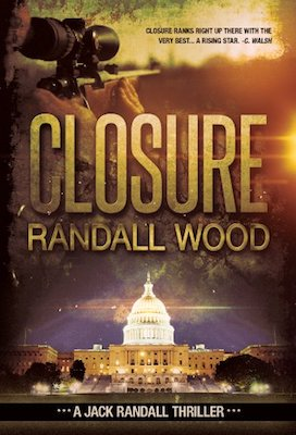 Closure by Randall Wood