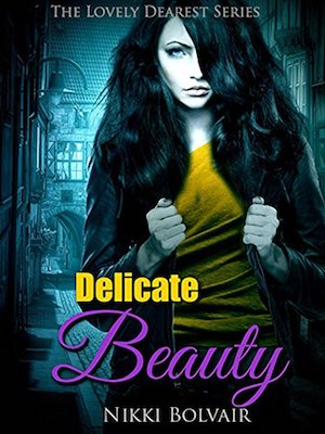 Delicate Beauty by Nikki Bolvair