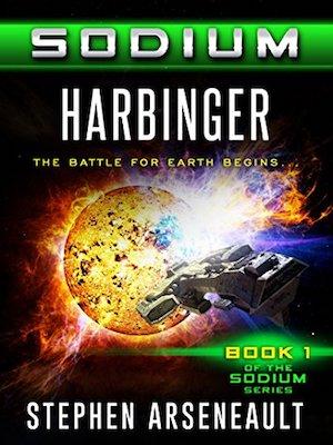 Harbinger by Stephen Arseneault