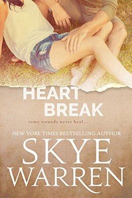 Heartbreak by Skye Warren