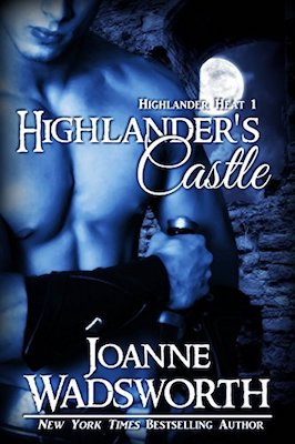 Highlander's Castle by Joanne Wadsworth