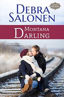 Montana Darling by Debra Salonen