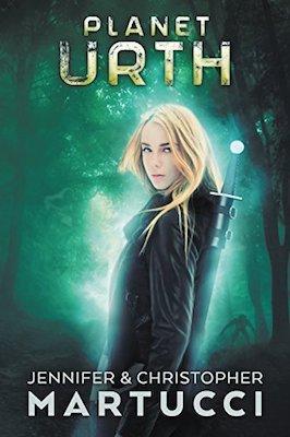 Planet Urth by Jennifer Martucci & Christopher Martucci