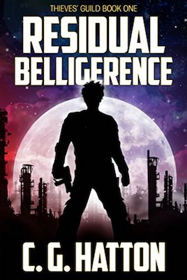 Residual Belligerence by C.G. Hatton