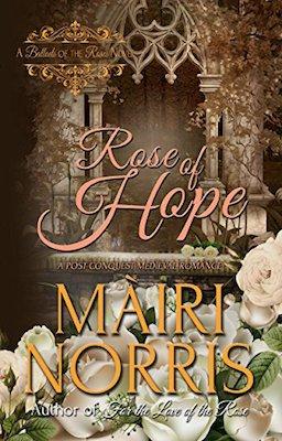 Rose of Hope by Mairi Norris