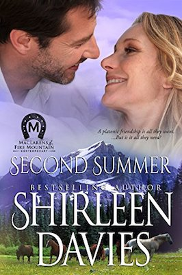 Second Summer by Shirleen Davies