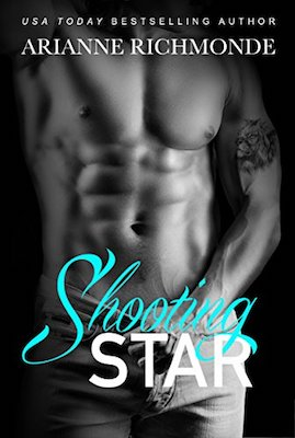 Shooting Star by Arianne Richmonde