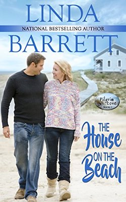 The House on the Beach by Linda Barrett