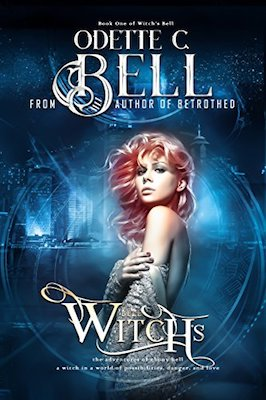 Witch's Bell by Odette C. Bell