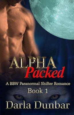 Alpha Packed by Darla Dunbar