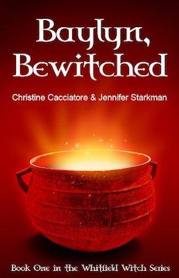 Baylyn, Bewitched by Christine Cacciatore & Jennifer Starkman