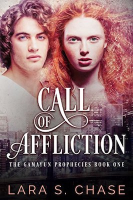 Call of Affliction by Lara S. Chase