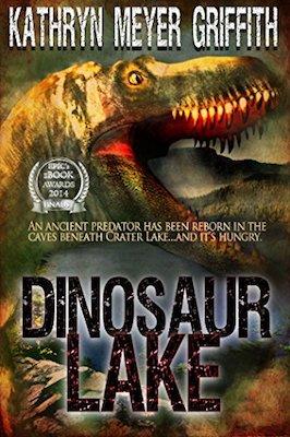 Dinosaur Lake by Kathryn Meyer Griffith