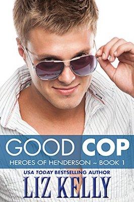 Good Cop by Liz Kelly