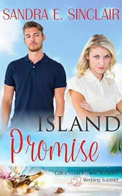 Island Promise by Sandra E. Sinclair