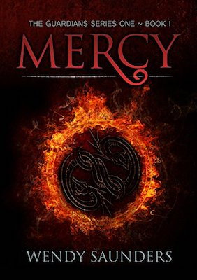 Mercy by Wendy Saunders