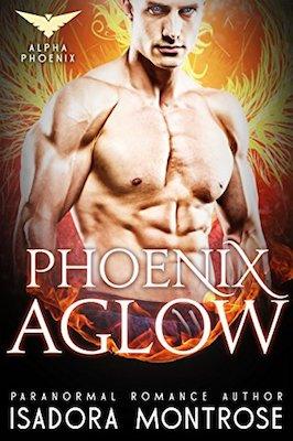 Phoenix Aglow by Isadora Montrose