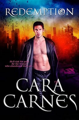 Redemption by Cara Carnes