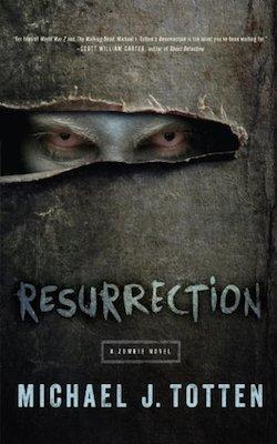 Resurrection by Michael J. Totten