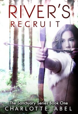 River's Recruit by Charlotte Abel
