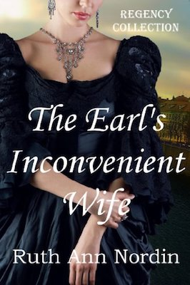 The Earl's Inconvenient Wife by Ruth Ann Nordin