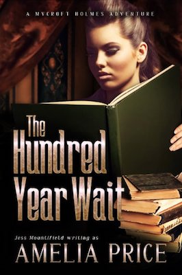 The Hundred Year Wait by Amelia Price