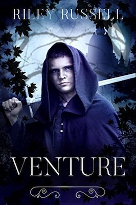 Venture by Riley Russell
