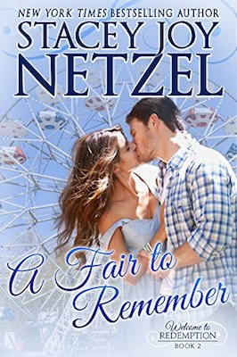 A Fair to Remember by Stacey Joy Netzel