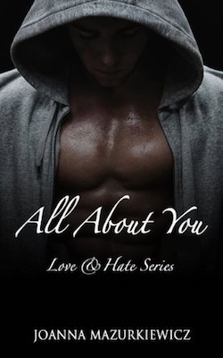 All About You by Joanna Mazurkiewicz
