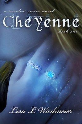 Cheyenne by Lisa L. Wiedmeier
