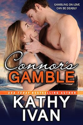 Connor's Gamble by Kathy Ivan