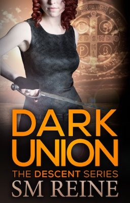 Dark Union by S.M. Reine