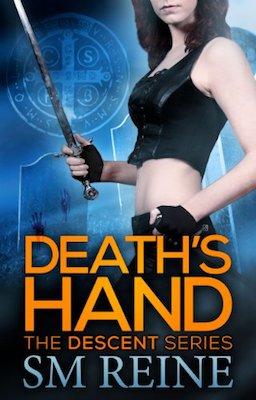 Death's Hand by S.M. Reine