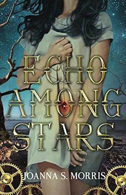 Echo Among Stars by JoAnna S. Morris