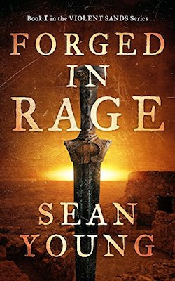 Forged in Rage by Sean Young