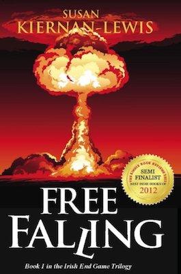 Free Falling by Susan Kiernan-Lewis