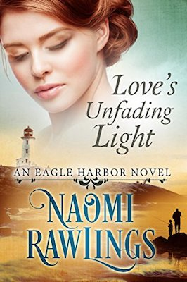 Love's Unfading Light by Naomi Rawlings