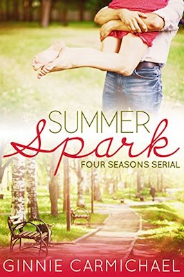 Summer Spark by Ginnie Carmichael