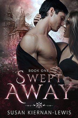 Swept Away by Susan Kiernan-Lewis
