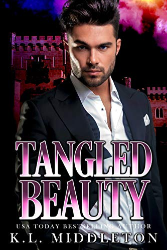 Tangled Beauty by K.L. Middleton