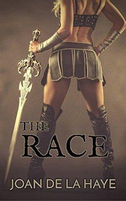 The Race by Joan De La Haye