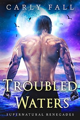 Troubled Waters by Carly Fall