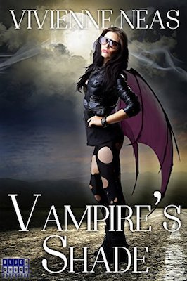 Vampire's Shade by Vivienne Neas
