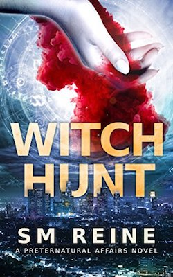 Witch Hunt by S.M. Reine