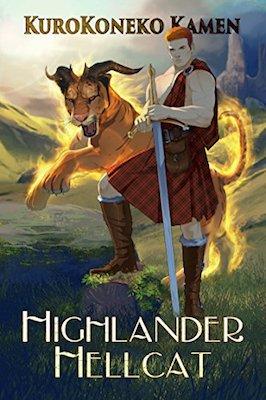 Highlander Hellcat by KuroKoneko Kamen